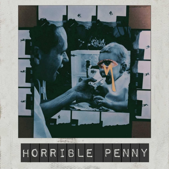 Single: Horrible Penny – Corduroy Girl