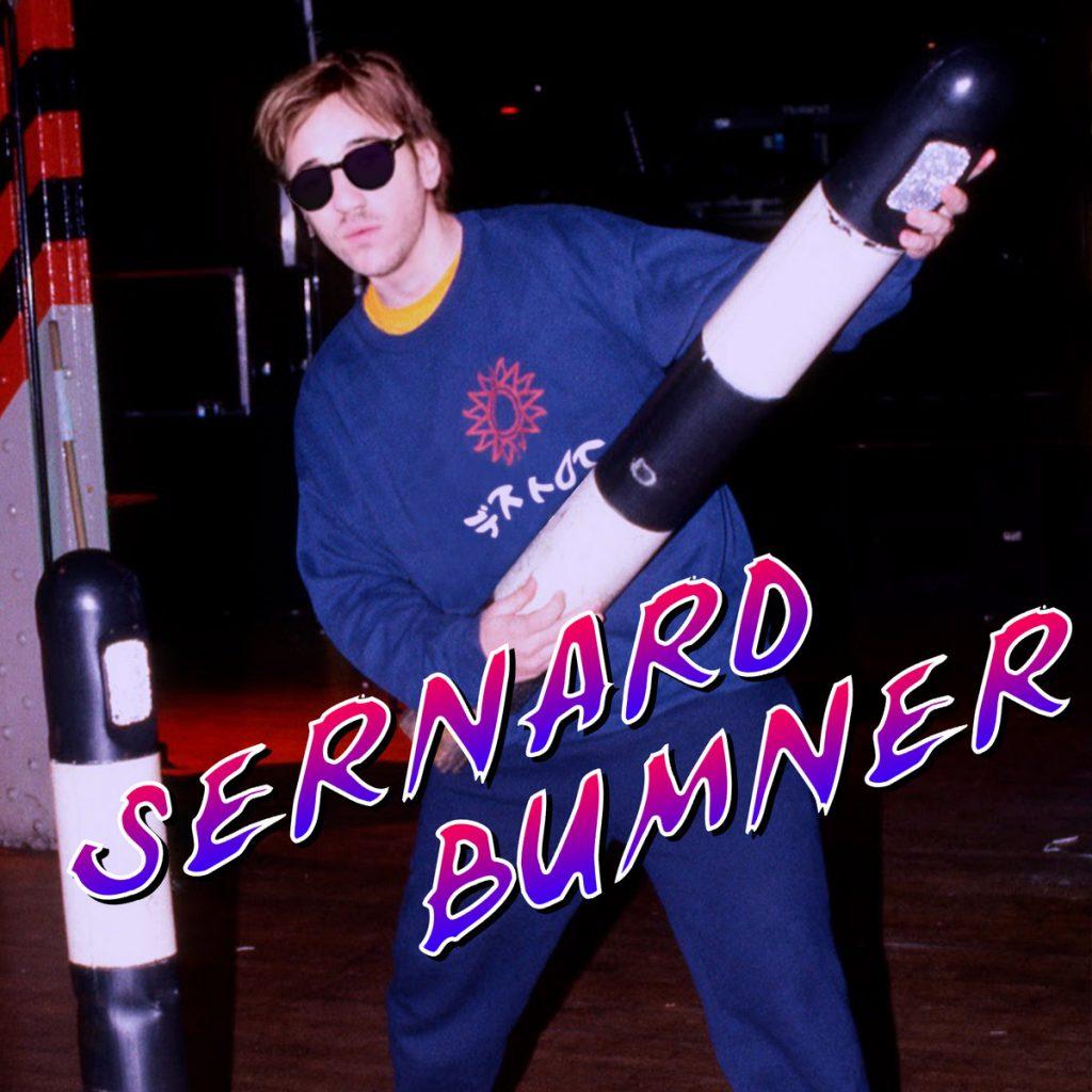 Album: Sernard Bumner – Sernard Bumner
