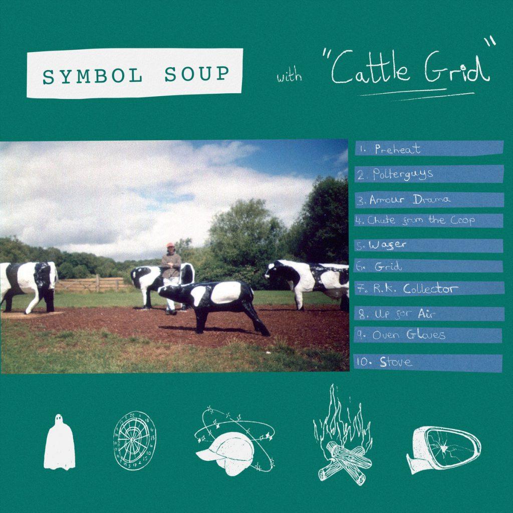 Album: Symbol Soup – Cattle Grid