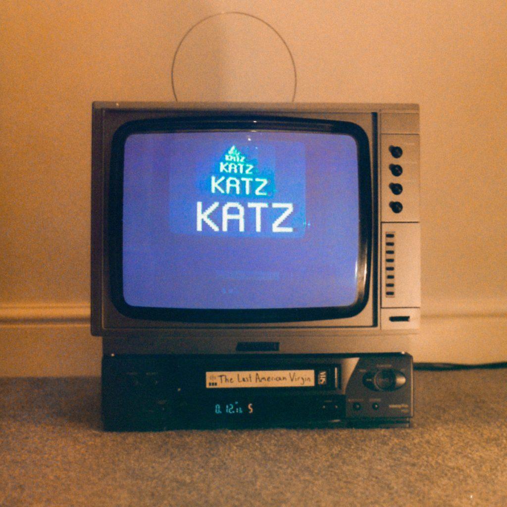 EP: KATZ – The Last American Virgin