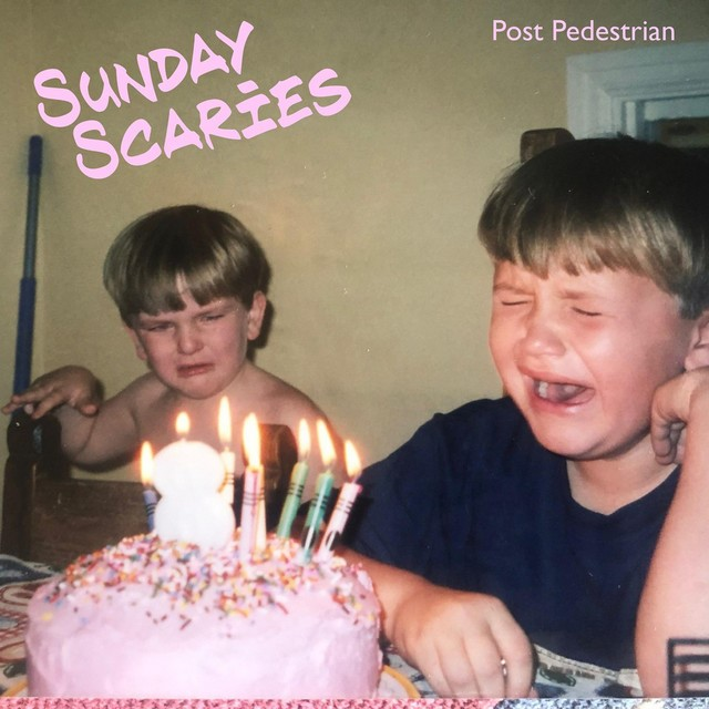 Album: Post Pedestrian – Sunday Scaries