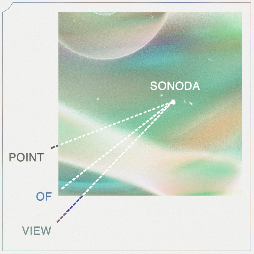 Single: Sonoda – Point of View