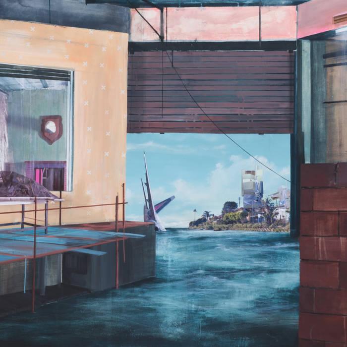 Single: Aloa Input – Make It Rain