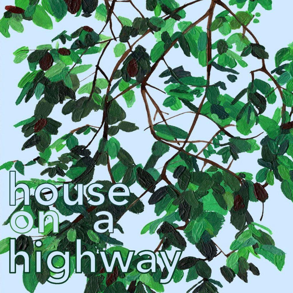 Single: Lavender Blue – House On A Highway (ft. Jack Victor)