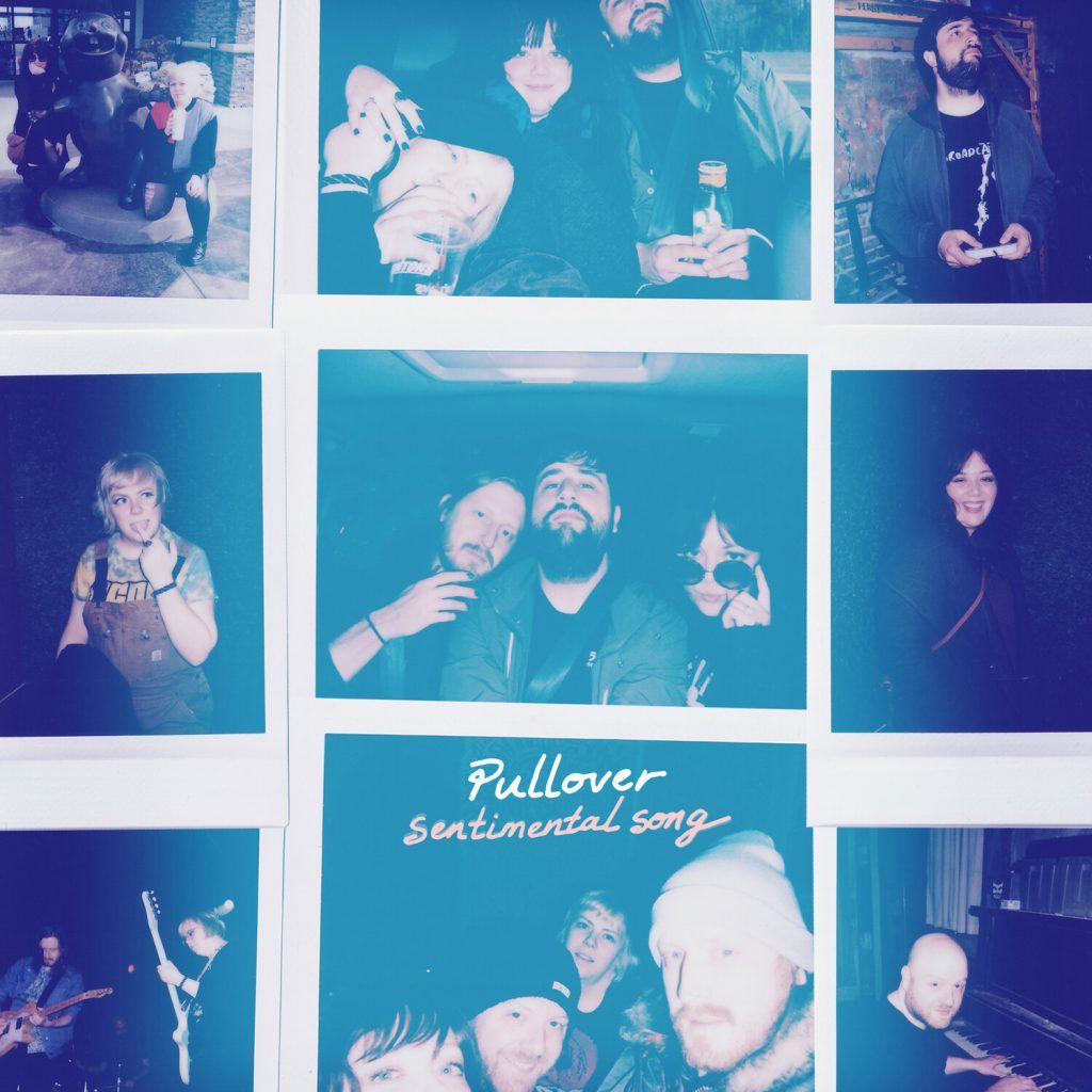 Single: Pullover – Sentimental Song