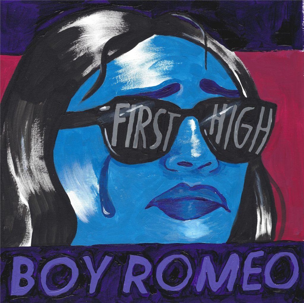 Single: Boy Romeo – First High
