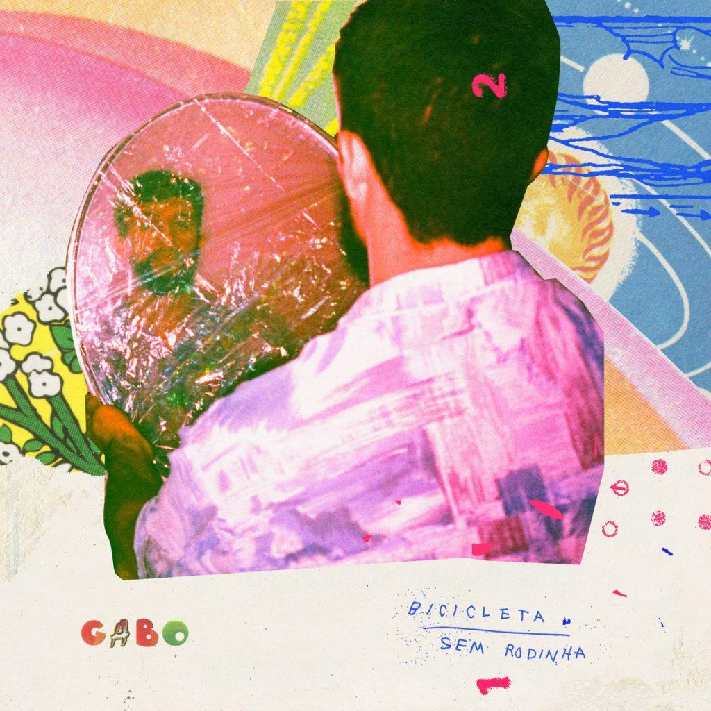 Single: Gabo – Corre Rua