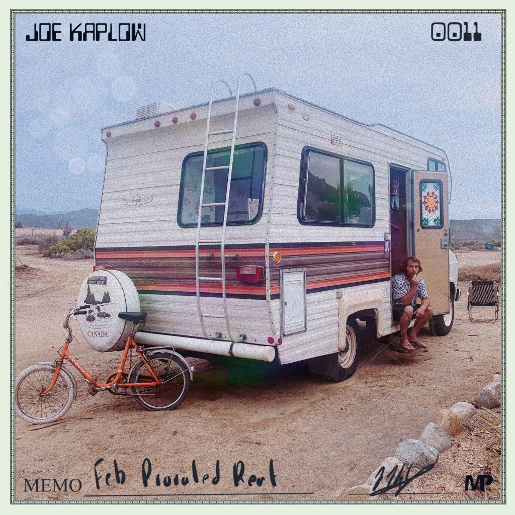Single: Joe Kaplow – February Prorated Rent