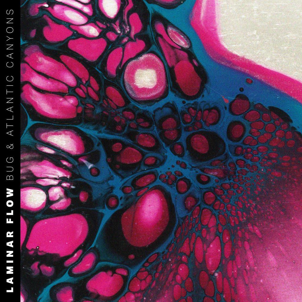Single: Bug – Laminar Flow (feat. Atlantic Canyons)