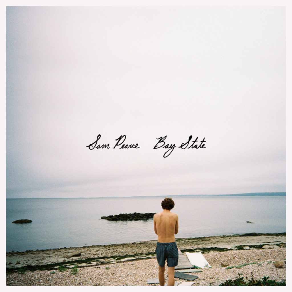Album: Sam Pearce – Bay State