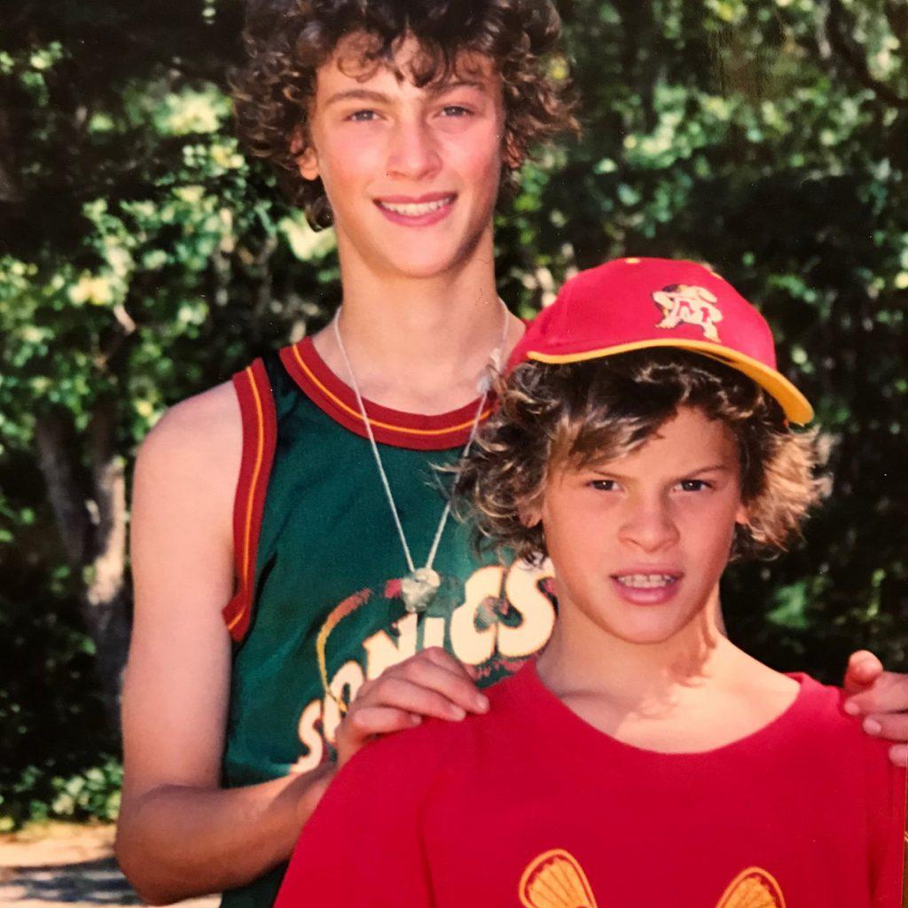 Single: Sam Pearce – Dad's New '92 Acura