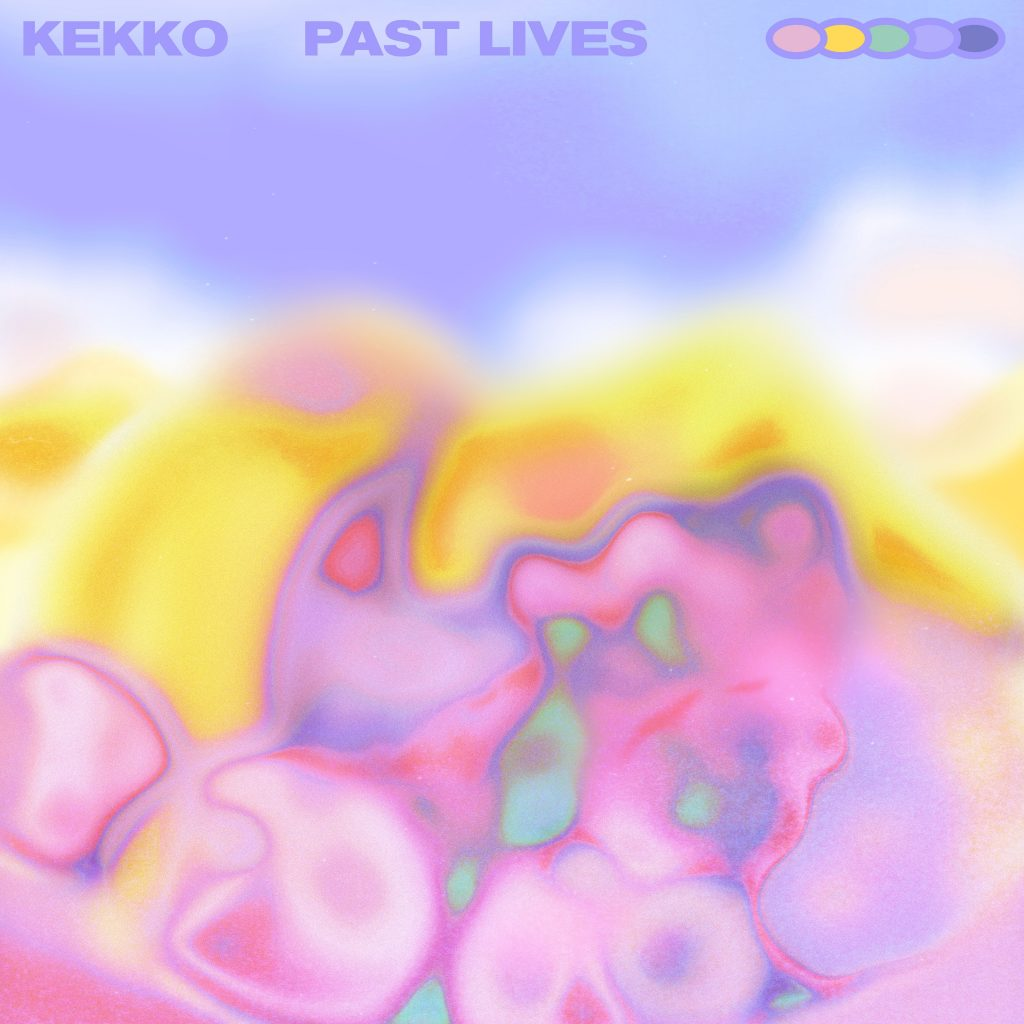 Single: Kekko – Past Lives