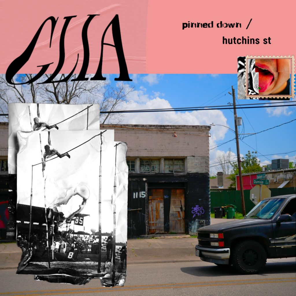 Single: Glia – hutchins st