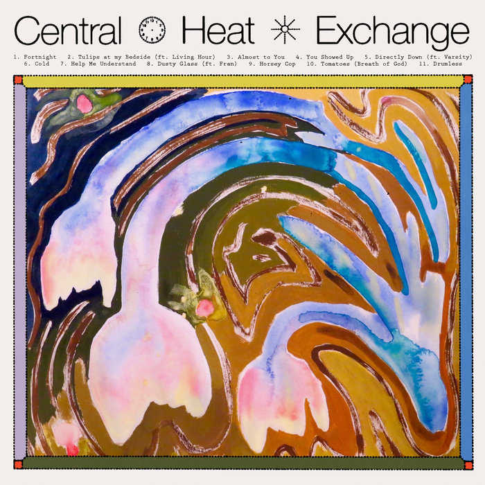 Single: Central Heat Exchange, Varsity – Directly Down