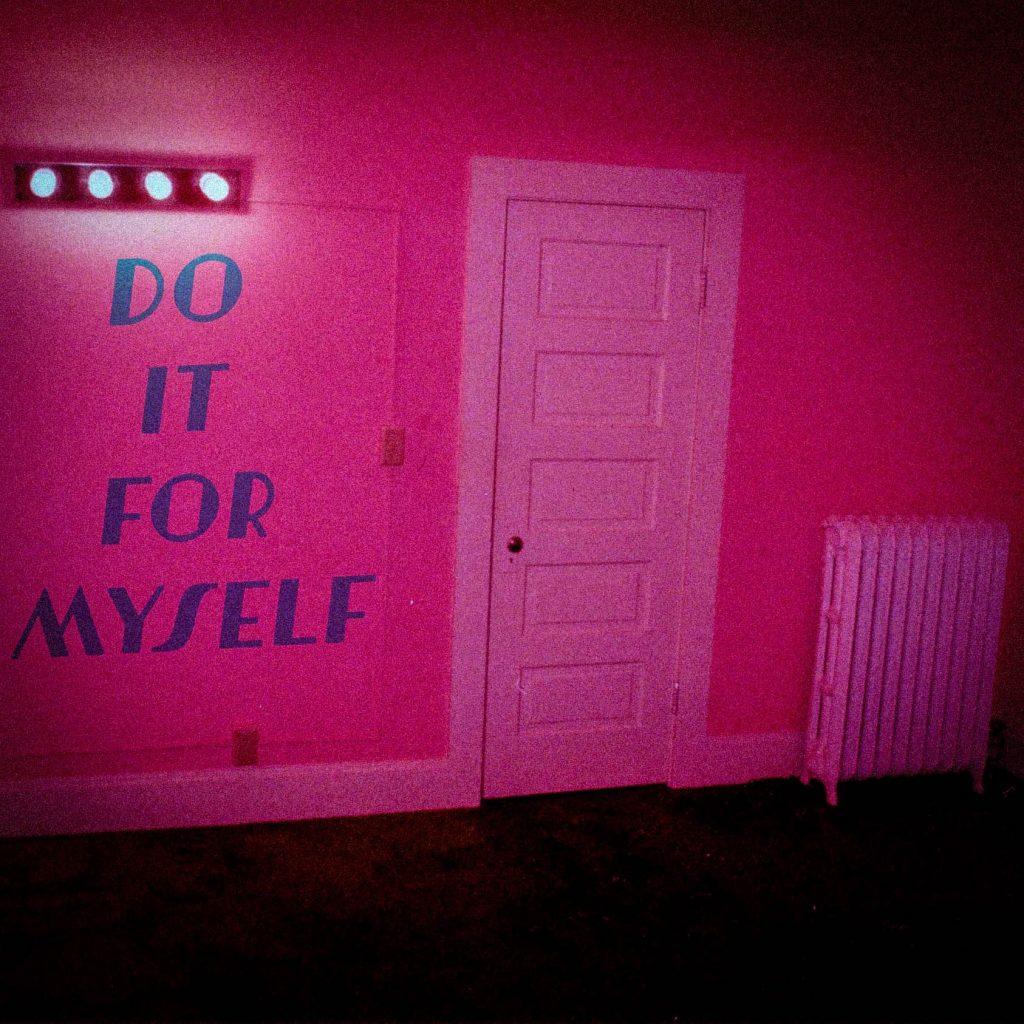 Single: Vain Pursuit – Do It For Myself